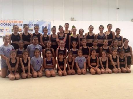 gimnasia20141